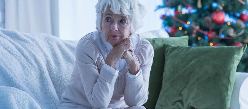 Tis The Season: Helping Seniors Manage Holiday Stress