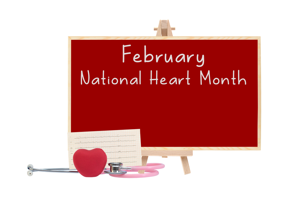 What Seniors Need to Know About Heart Health