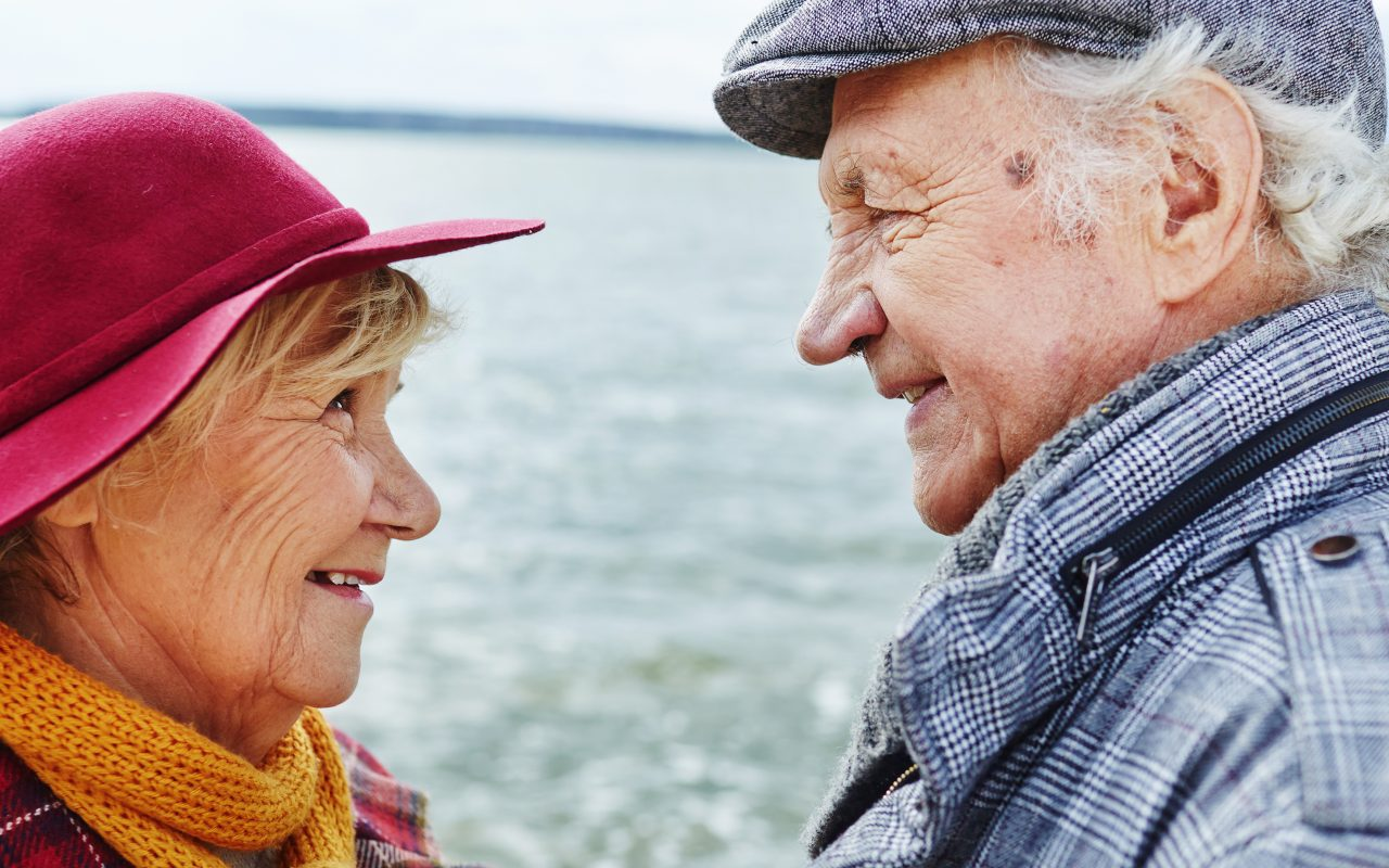 Great Vacation Destinations for Retirees