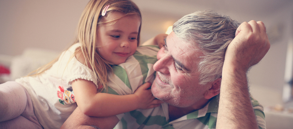 Get More Involved With Grandkids