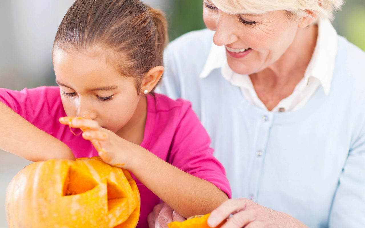 Grandparent's Guide to Halloween | ABHM