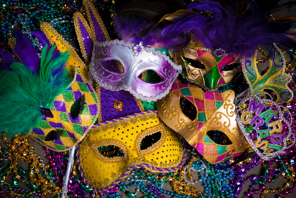Let the Good Times Roll: Celebrate Mardi Gras in Your Senior Community